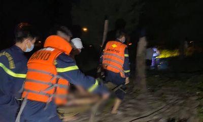 Nghệ An: Thêm một vụ đuối nước thương tâm khi đi tắm biển, nạn nhân là hai anh em ruột