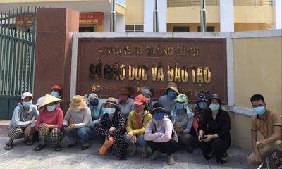 Giáo dục pháp luật - Giảm bức xúc trong dư luận, tỉnh Quảng Bình quyết định tăng sĩ số lớp 10