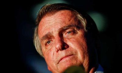 Tổng thống Brazil bất ngờ nhập viện, có thể phải phẫu thuật khẩn cấp