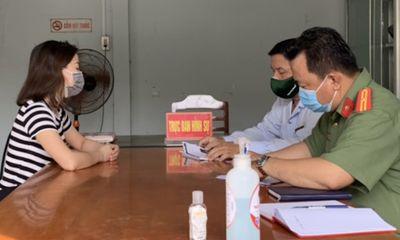 Cần Thơ: 4 phụ nữ bị xử phạt vì tung tin đồn sai sự thật về tình hình dịch COVID-19