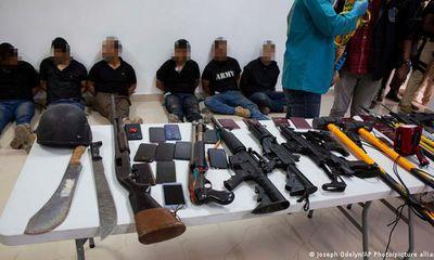 Cựu quan chức Haiti bị nghi ra lệnh ám sát cố Tổng thống Moise
