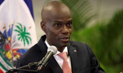 Vụ ám sát tổng thống Haiti: Hé lộ cuộc gọi cầu cứu tuyệt vọng của ông Moise trước khi bị sát hại