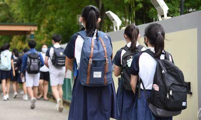 Giáo dục pháp luật - Chấn động vụ thiếu niên cấp 2 sát hại bạn cùng trường, cảnh sát yêu cầu kiểm tra sức khoẻ tâm lý