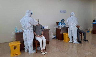 Tối 23/7: Hà Nội thêm 10 ca mắc COVID-19 mới, ghi nhận tổng cộng 48 trường hợp trong ngày