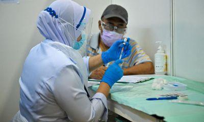 Malaysia lên tiếng xin lỗi sau sự cố tiêm vaccine