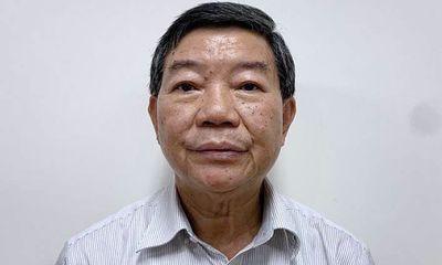 """Lộ """"chiêu"""" bắt tay thổi giá thiết bị y tế của cựu Giám đốc bệnh viện Bạch Mai"""
