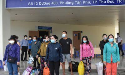 TP.HCM: 17 bệnh nhân nặng, nguy kịch được xuất viện