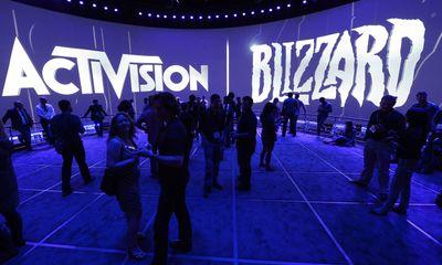Công ty game nổi tiếng bị kiện vì chuộng văn hoá