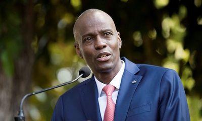 CNN: Hé lộ tài liệu về tin nhắn ẩn danh đe doạ gửi tới các nhà điều tra vụ ám sát tổng thống Haiti