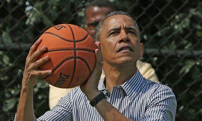 Ông Barack Obama đảm nhận công việc mới