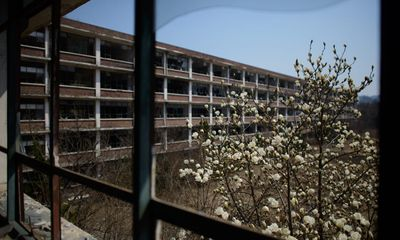 Vì sao hàng trăm trường học tại Hàn Quốc bị bỏ hoang mỗi năm?