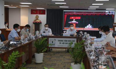 Hải Phòng đề nghị mượn 500.000 liều vaccine Sinopharm, lãnh đạo TP.HCM nói gì?