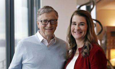 Bill Gates trải lòng về cuộc ly hôn