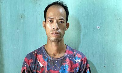 Gã đàn ông dùng dao đâm chết vợ bầu ở Bắc Giang thể hiện sự côn đồ, hung hãn