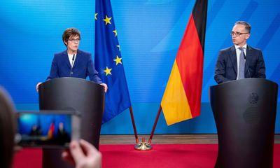 Đức cử nhà ngoại giao hàng đầu đến Doha để đàm phán với Taliban
