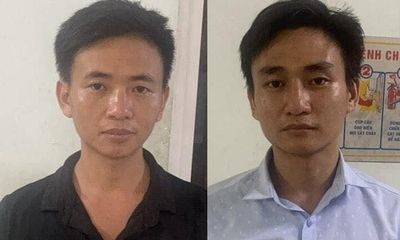 Bình Dương: Bắt 2 anh em làm giả giấy xét nghiệm COVID-19 bán cho người dân