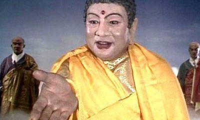Tây Du Ký: Bật mí về 2 yêu quái lợi hại, khiến Phật Tổ Như Lai phải đích thân ra mặt đối phó