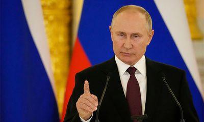 Tổng thống Putin nêu lý do không tiếp nhận người tị nạn từ Afghanistan