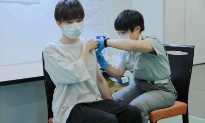 Nhật Bản ngừng sử dụng 1,63 triệu liều vaccine Moderna do nhiễm bẩn