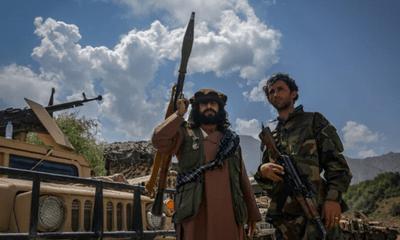Phong trào phản kháng Taliban lan rộng ở Afghanistan