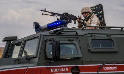 Tình hình chiến sự Syria mới nhất ngày 31/8: Tất cả vũ khí mới nhất của Nga được thử nghiệm ở Syria