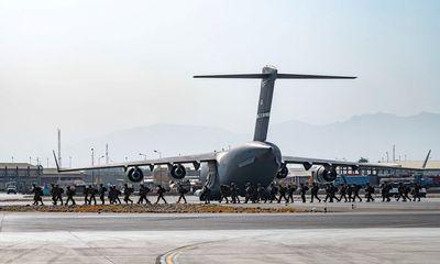 Điều gì còn lại sau khi Mỹ chính thức rút toàn bộ binh sĩ khỏi Afghanistan?