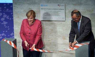 WHO mở trung tâm tình báo về đại dịch tại Đức