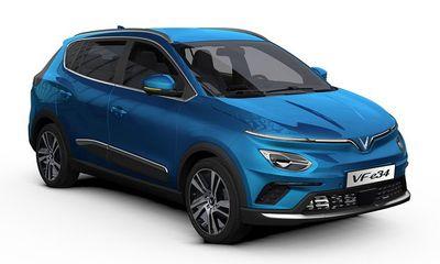 Bảng giá xe ô tô VinFast mới nhất tháng 9/2021: Ưu đãi đặc biệt với 3 dòng xe Fadil, Lux và VF e34