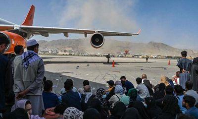 Sân bay Kabul mở cửa trở lại, các chuyến bay nội địa được tái khởi động