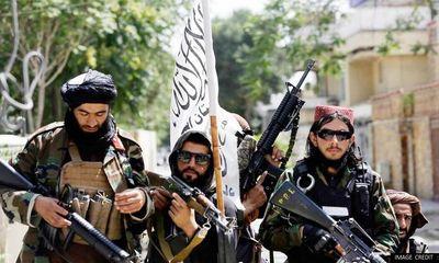 Taliban nổ súng ăn mừng ở Kabul, ít nhất 17 người thiệt mạng