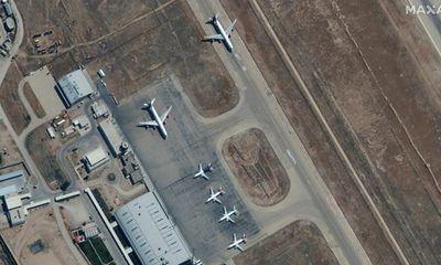 Taliban chặn máy bay chở người sơ tán, không cho rời khỏi Afghanistan
