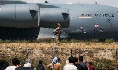 Xuất hiện thư tuyệt mệnh của cựu binh từng phục vụ ở Afghanistan, Anh mở cuộc điều tra xác thực