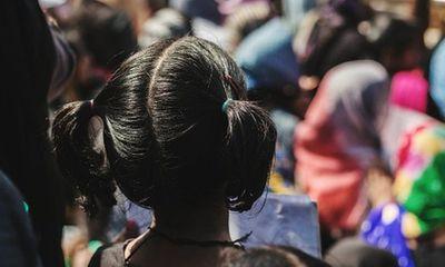 Ấn Độ điều tra vụ 6 bé gái nghi bị ép khoả thân trong lễ cầu mưa