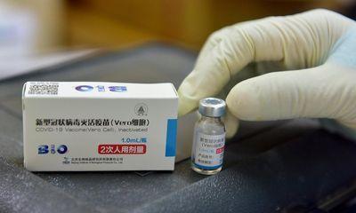 TP.HCM bắt đầu tiêm vaccine Vero Cell cho người trên 65 tuổi