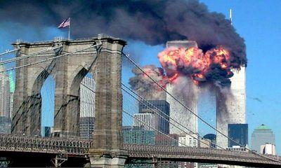 20 năm sau thảm kịch khủng bố thảm 11/9: Bước ngoặt thay đổi số phận