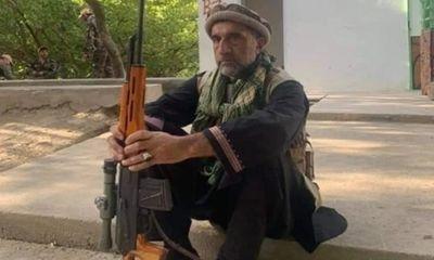 Taliban bị tố giết hại anh trai cựu phó tổng thống Afghanistan