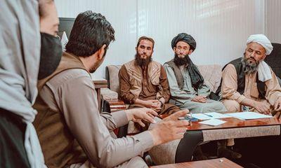 Tin thế giới - Taliban khôi phục lại các hình phạt tàn khốc với những tội lỗi lớn