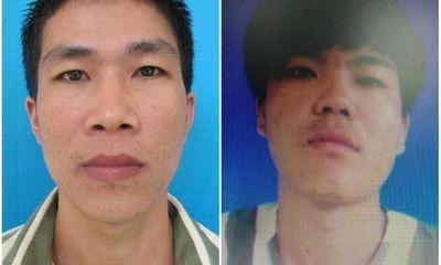 Bình Dương: Hai phạm nhân trốn khỏi trại giam An Phước bị bắt giữ