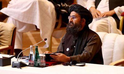 Taliban bác tin thủ lĩnh cấp cao của nhóm thiệt mạng