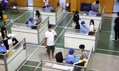 Hơn 1 tỷ người ở Trung Quốc đã được tiêm đầy đủ vaccine ngừa COVID-19