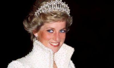 Tiết lộ 4 chi tiết đau lòng ít ai chú ý trong tang lễ Công nương Diana cách đây 24 năm