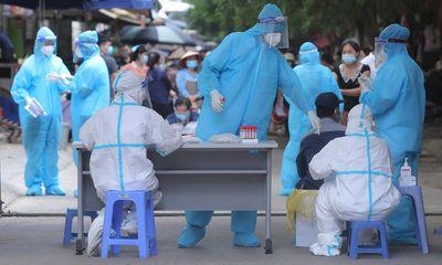 Bản tin ngày 19/9: Việt Nam thêm 10.040 ca mắc COVID-19 mới