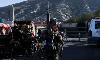 IS lên tiếng nhận trách nhiệm vụ tấn công khủng bố ở miền Đông Afghanistan