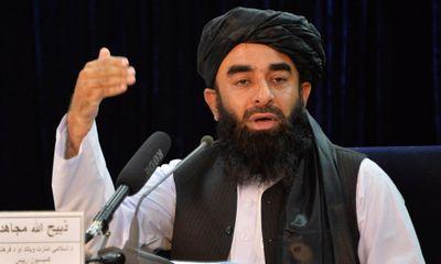 Taliban hoàn thiện nội các không phụ nữ của Afghanistan