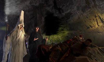Tây Du Ký: Vì sao Tôn Ngộ Không có thể tự do đi lại giữa Địa phủ và trần gian?