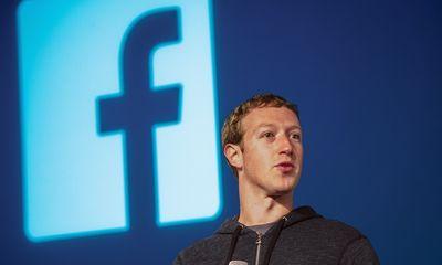 Facebook chi gần 5 tỷ USD để bảo vệ ông chủ Mark Zuckerberg