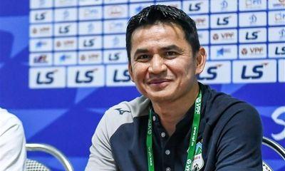 HLV Kiatisuk muốn gắn bó với HAGL, phủ nhận tin đồn trở về dẫn dắt tuyển Thái Lan