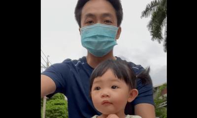 Tin tức giải trí mới nhất ngày 24/9: Cường Đô La khoe video con gái cực dễ thương, được ngỏ lời xin làm sui gia
