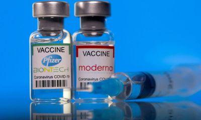 Vaccine Moderna và vaccine Pfizer khác nhau thế nào?