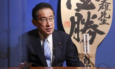 Lộ diện ứng viên sẽ trở thành tân thủ tướng Nhật Bản